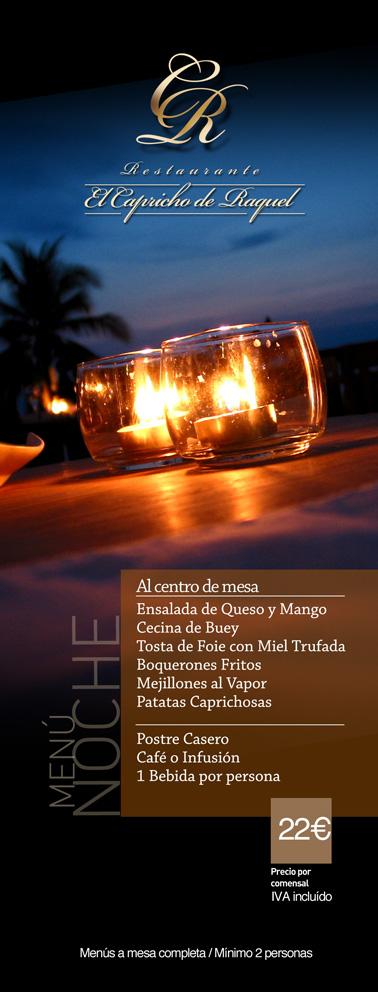 menu-cena-romantica-restaurante-alicante-capricho-raquel