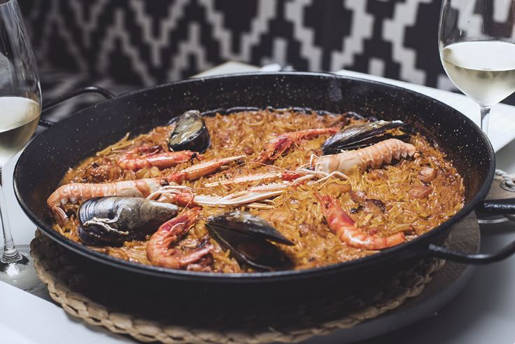 arroces de alicante